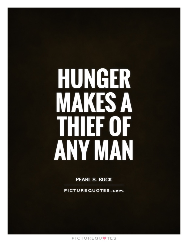 Quotes About Hunger Awesome 60 Best Hunger Quotes And Sayings