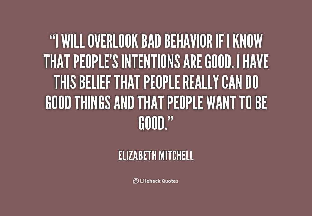 60 Best Behavior Quotes And Sayings
