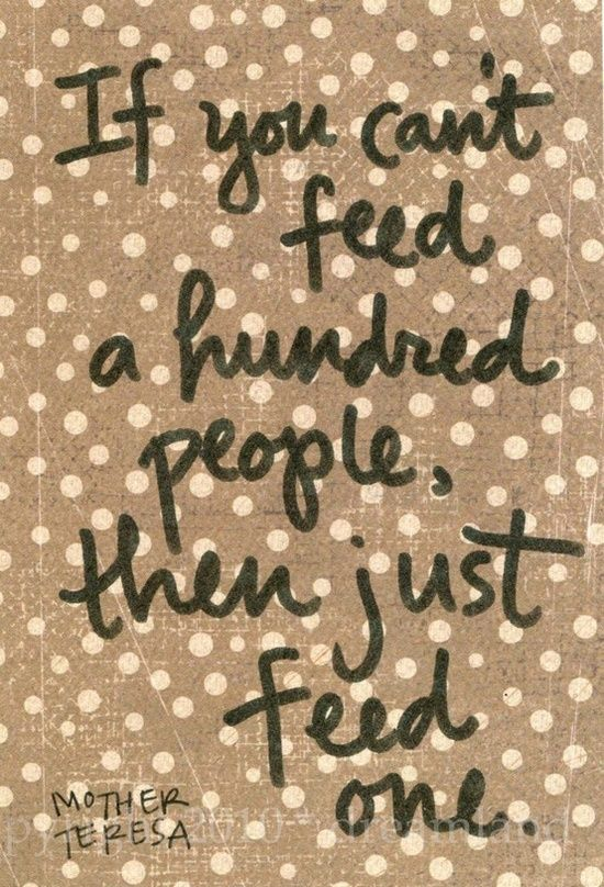 60 Best Hunger Quotes And Sayings