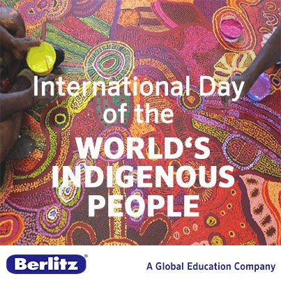 globalization indigenous peoples and world Myles brown the impact of globalization globalization is inevitable in the interconnected world that we live in technological advancements in.
