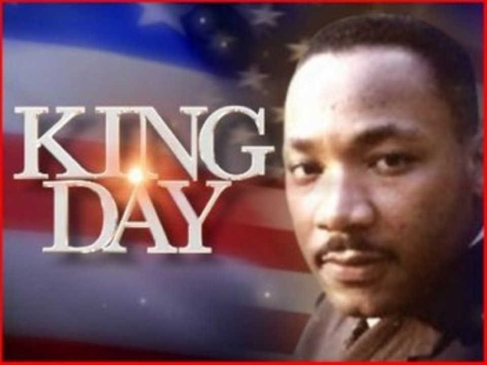 dr kings life