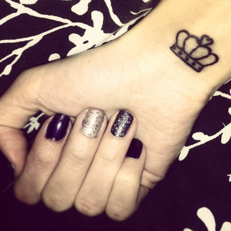 Tattoos For Girls On Hand Easy And Simple