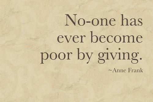 Giving Quotes Delectable 48 Best Giving Quotes And Sayings