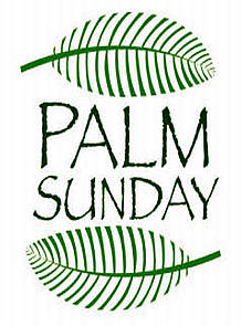 Palm Sunday Palm Leaves Picture