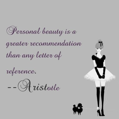 Quotes About Inner Beauty Interesting 48 Best Beauty Quotes And Sayings