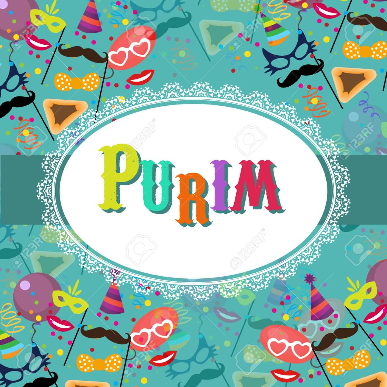 55 best purim wish pictures and photos purim greeting card m4hsunfo