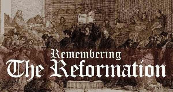 35+ Beautiful Pictures And Photos Of Reformation Day