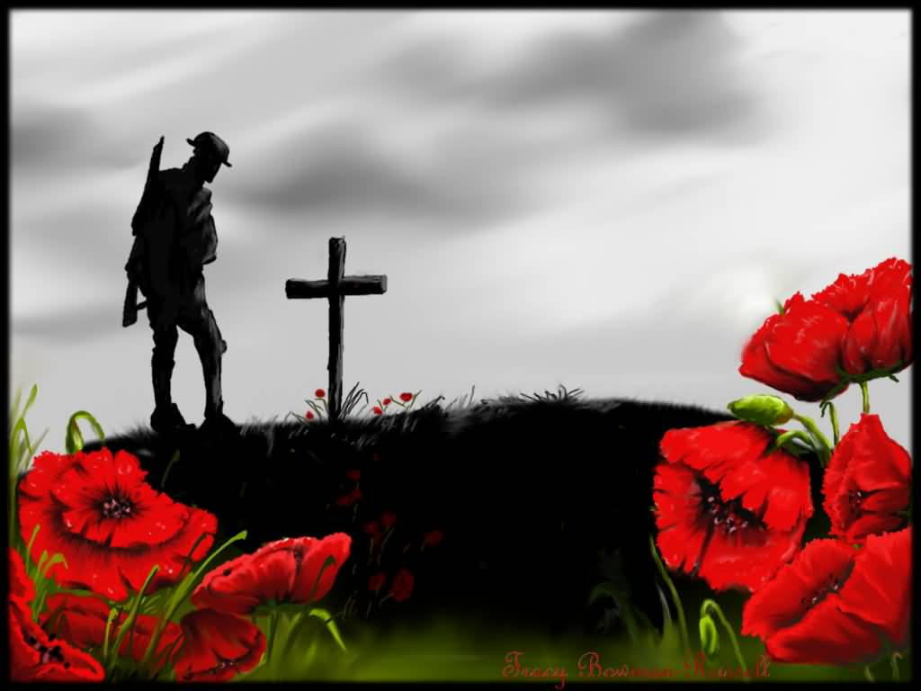 lest we forget remembrance day poppy flower