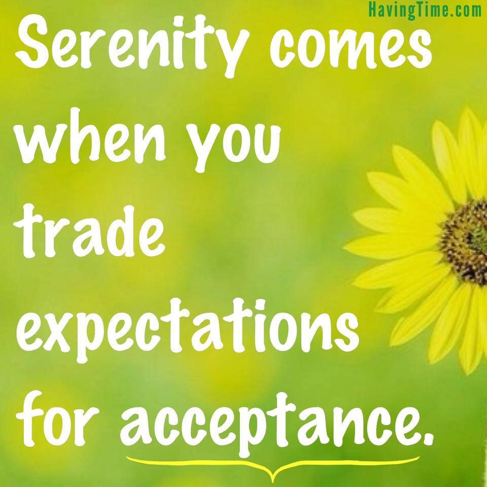 Seasons Of Life Quotes 67 Top Acceptance Quotes And Sayings