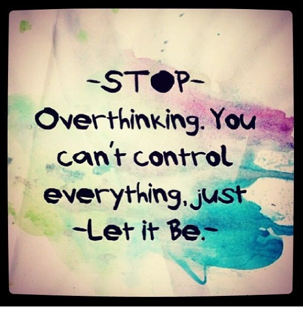 60+ Best Thinking Quotes And Sayings Quotes About Overthinking At Night