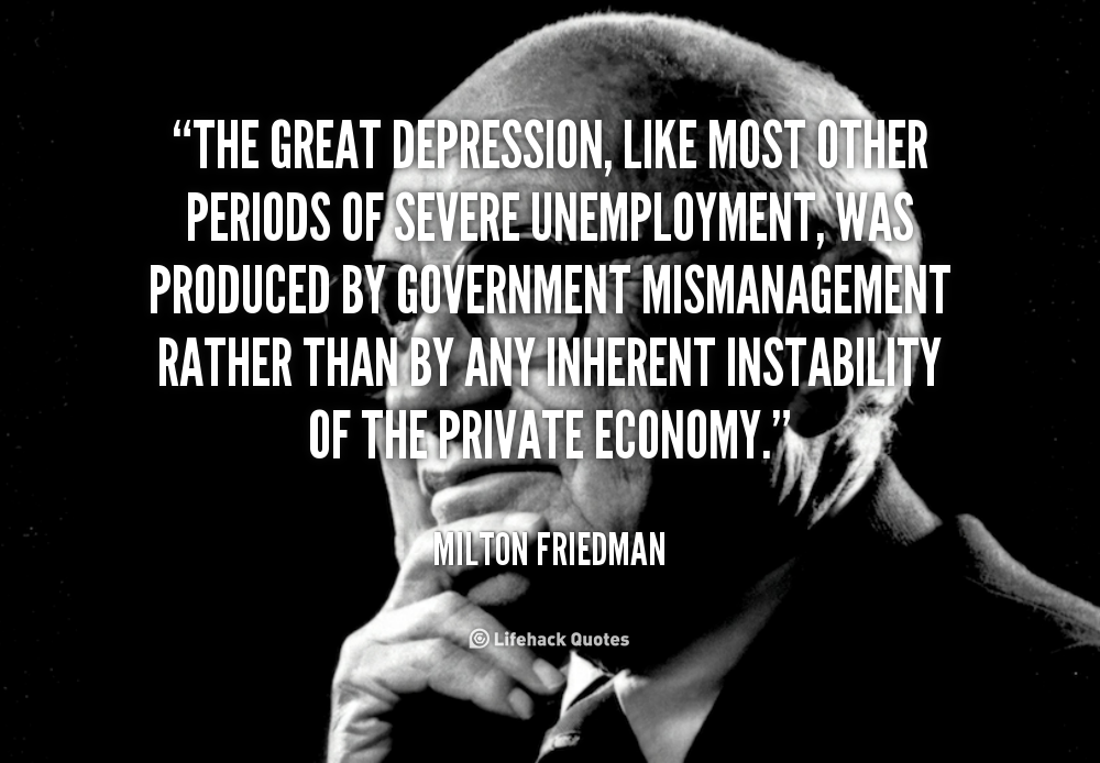 the great depression was a severe The stock market crash of october 1929 ended abruptly this age of promise and  ushered in what we call the great depression it was indeed the most severe.