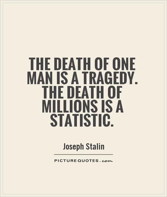 Tragedy Quotes: 63 Best Quotes And Sayings About Tragedy