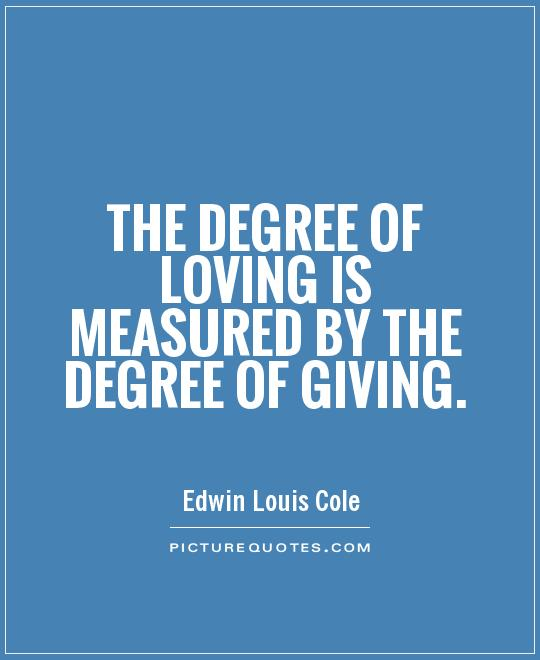 60 Best Giving Quotes And Sayings Awesome Giving Love Quotes