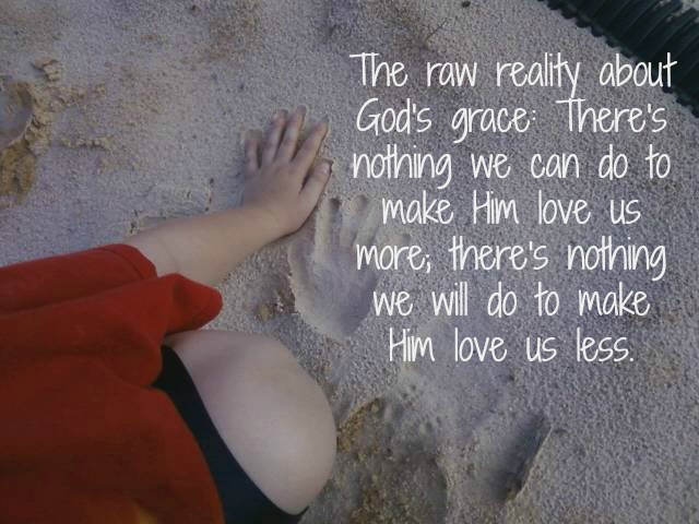God's Grace Quotes Adorable 61 Best Quotes About Grace