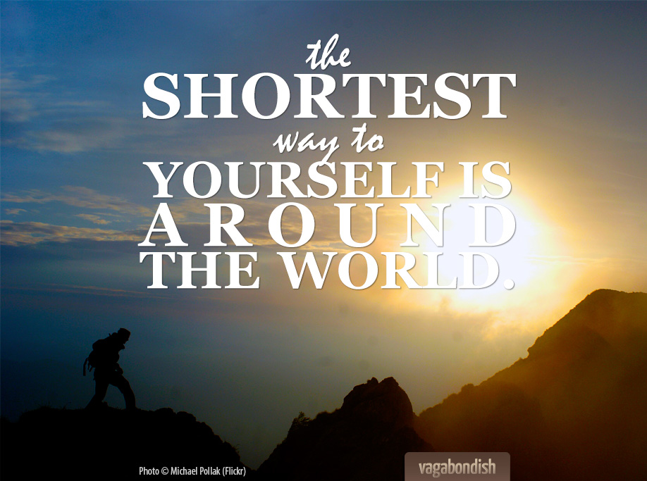 64 Beautiful World Quotes & Sayings