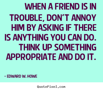 61 Best Quotes And Sayings About Trouble