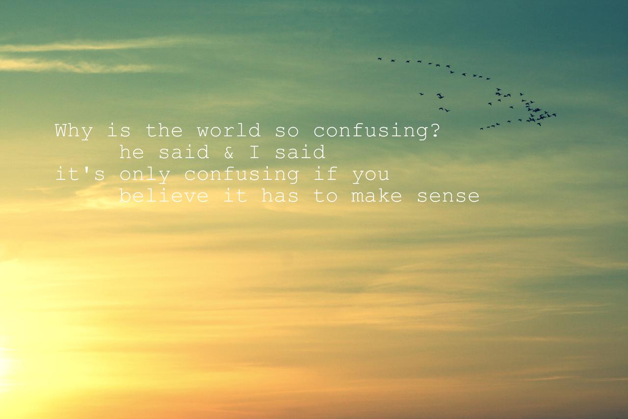 senses make the world wonderful Distilling the world's data, information & knowledge into beautiful infographics &  visualizations.
