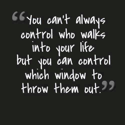 63 Best Control Quotes And Sayings