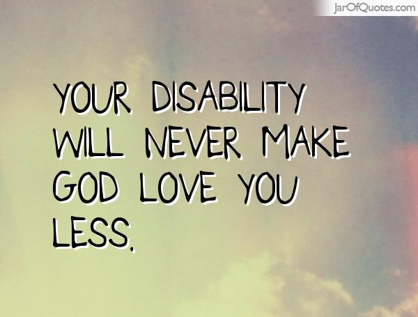 Disability Quotes New 64 Top Quotes And Sayings About Disability