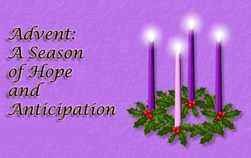 33 Most Beautiful Advent Wish Pictures