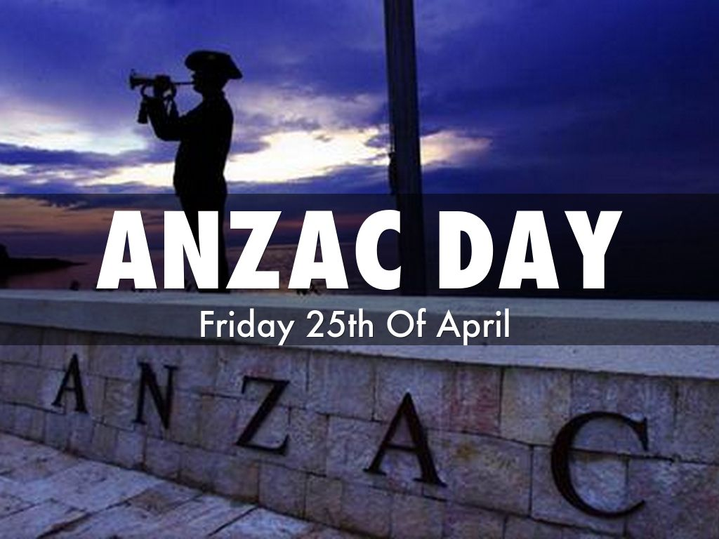 36+ Anzac Day Greeting Pictures And Photos