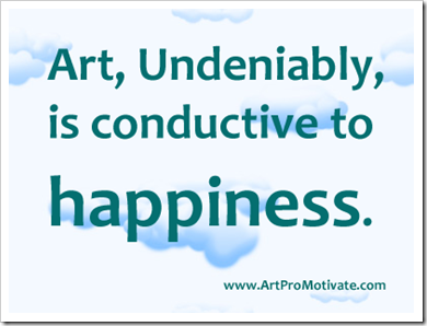 64 top art quotes and sayings