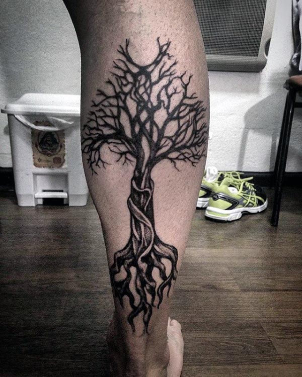 46+ Latest Tree Of Life Tattoos