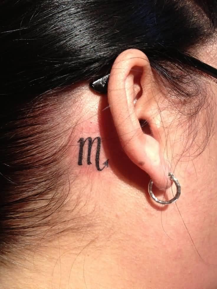 48+ Awesome Zodiac Sign Tattoos Ideas