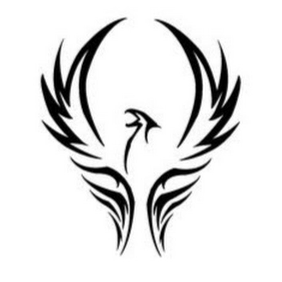 Phoenix tribal galerie tatouage - Tatouage tribal signification ...