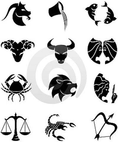50+ zodiac sign tattoos designs