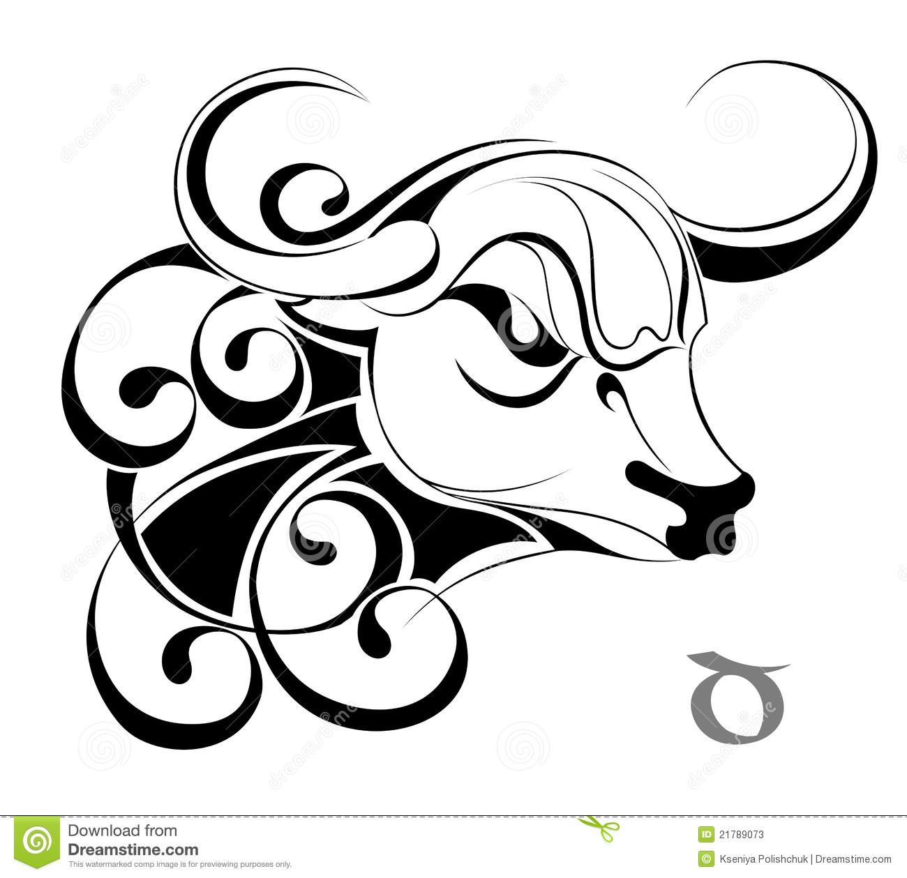 63 Taurus Zodiac Sign Tattoo And Designs