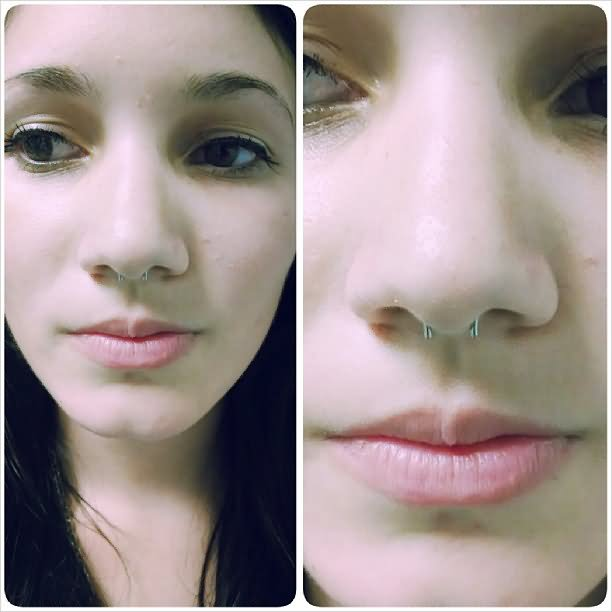 40 Latest Septum Piercing Collection