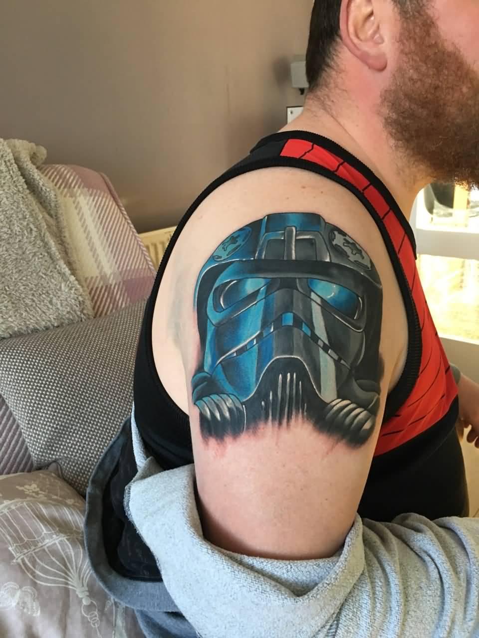 Starwars Tattoo