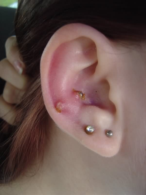35 awesome snug piercing ideas for girls