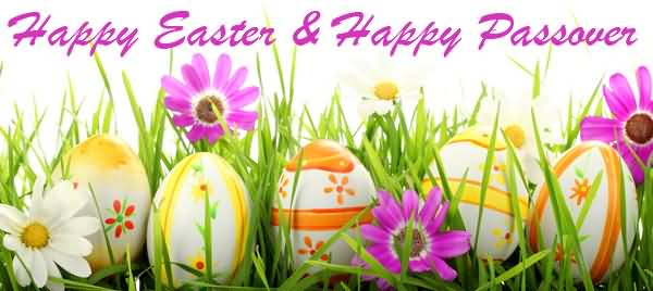 50 beautiful passover greeting pictures and images happy easter happy passover m4hsunfo