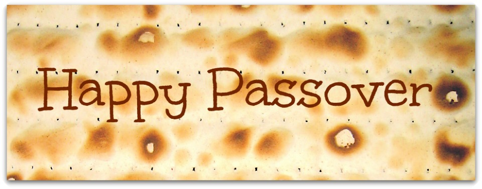 happy passover - photo #17