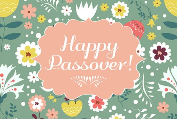 50 beautiful passover greeting pictures and images happy passover greeting card m4hsunfo