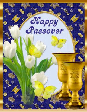 55 best passover wish pictures and photos happy passover greeting card m4hsunfo Choice Image