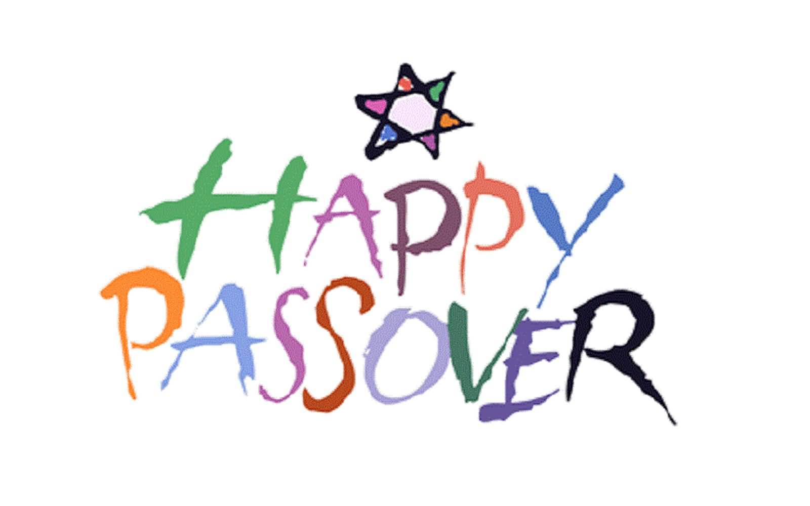 Happy passover greetings picture m4hsunfo Image collections