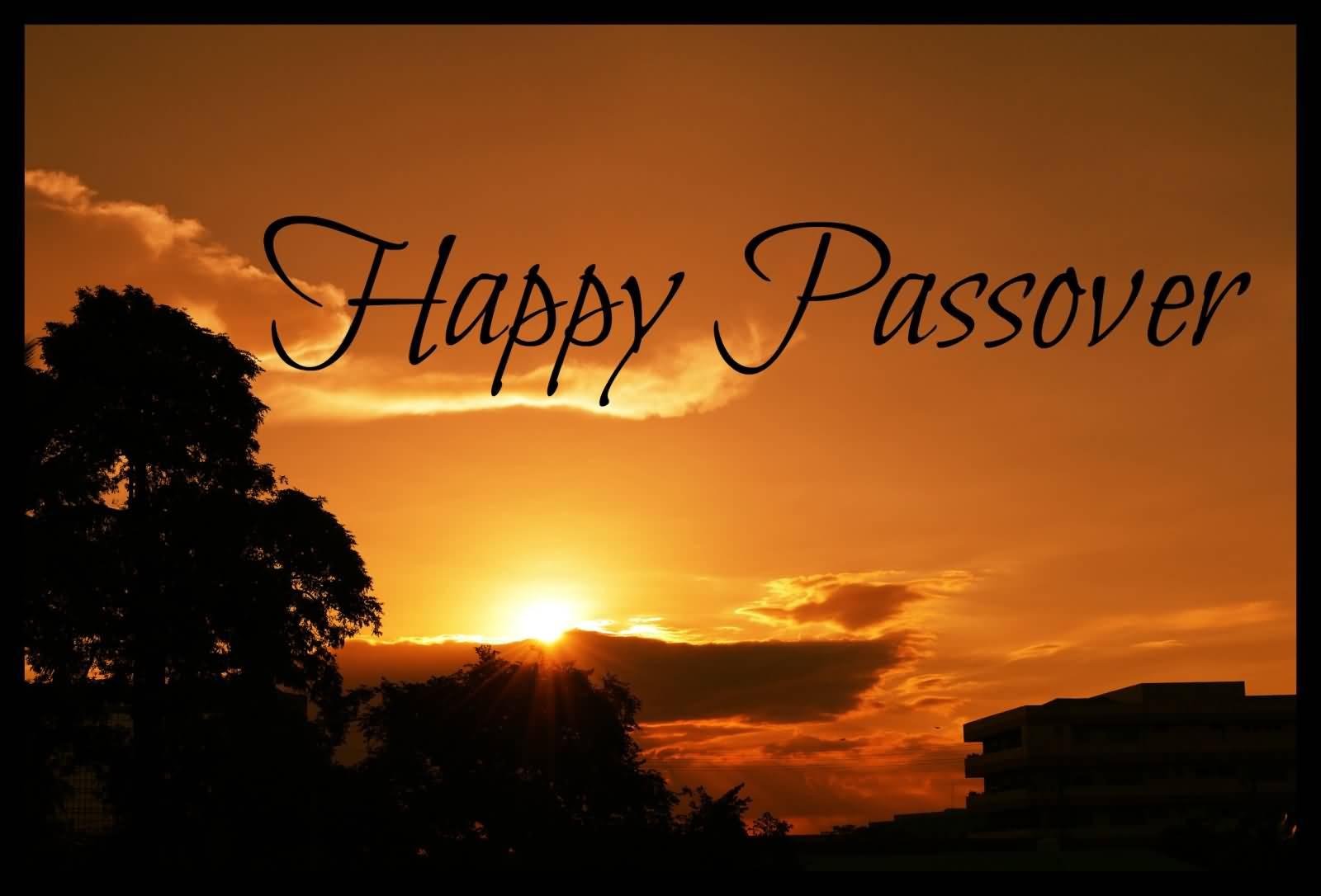 happy passover - photo #1