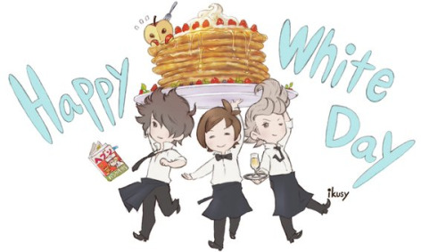 Happy White Day Wishes Picture