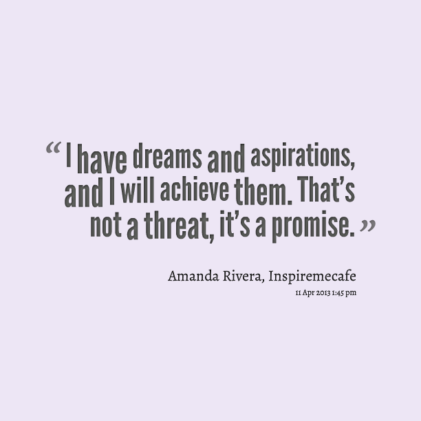Image result for dream job aspirations and quotes
