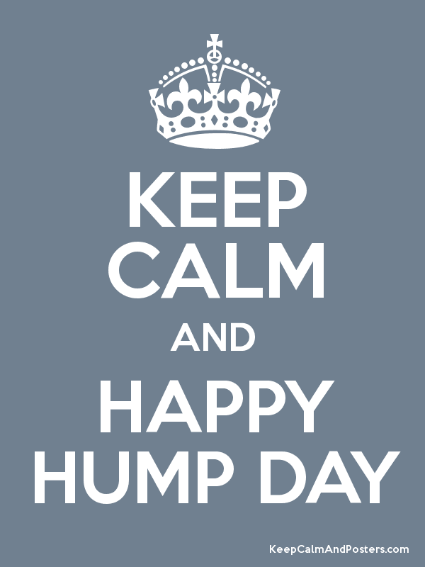 50 Beautiful Hump Day Wish Pictures And Images