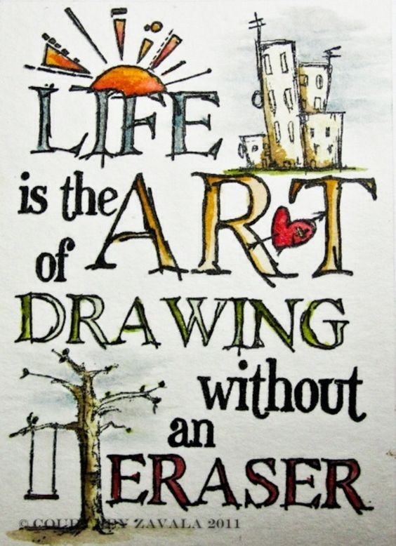Quotes About Art And Life Prepossessing 64 Top Art Quotes And Sayings