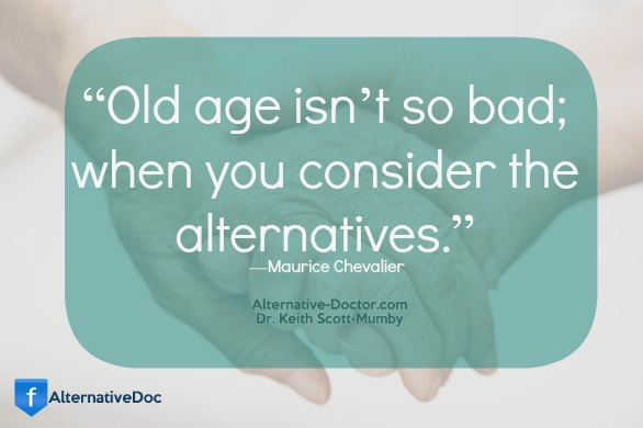62 Beautiful Age Quotes, Sayings About Ageing