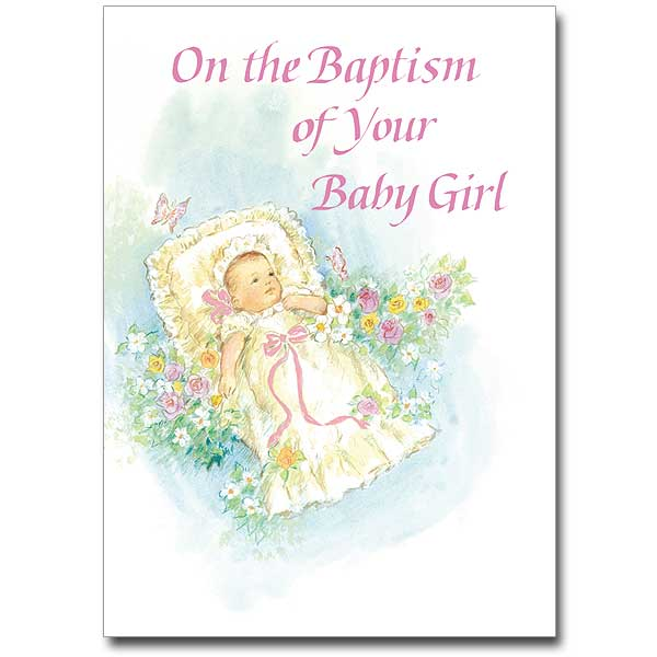 35 Best Baptism Wish Pictures And Images