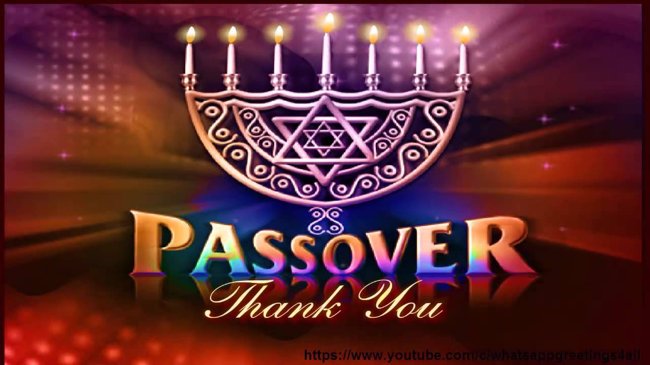 55 Best Passover Wish Pictures And Photos