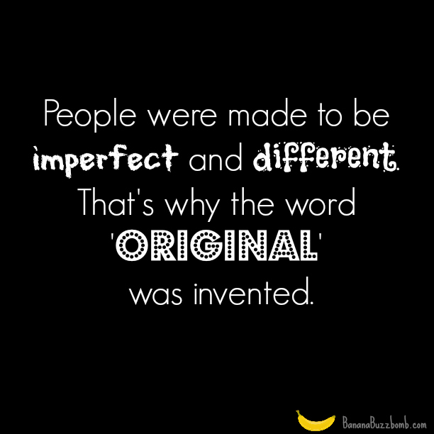 60 Famous Being Different Quotes And Sayings