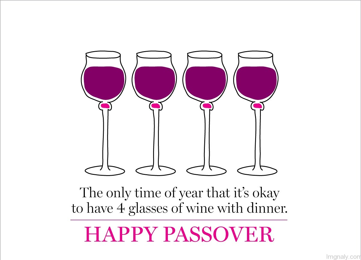60 Beautiful Happy Passover Greeting Pictures