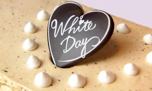 white day pada tanggal 14 maret